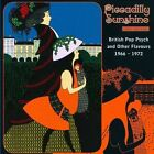 Piccadilly Sunshine, Pt. 16: British [12/10] by Various Artists (CD, Dec-2013, Particles)