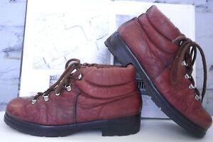 Trekking Wilhelm Schuhe Germany Boots Vintage Jordan Wandern Schnürschuhe True wq0aq1