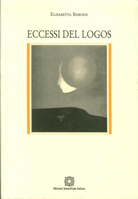Eccessi del logos - [ESI]