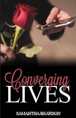 Converging Lives: Volume 1, Beardon, Samantha, Used; Good Book