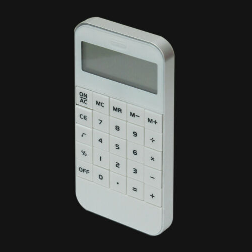 Fashion Useful 10 Digits Display Pocket Electronic Calculating Calculator New