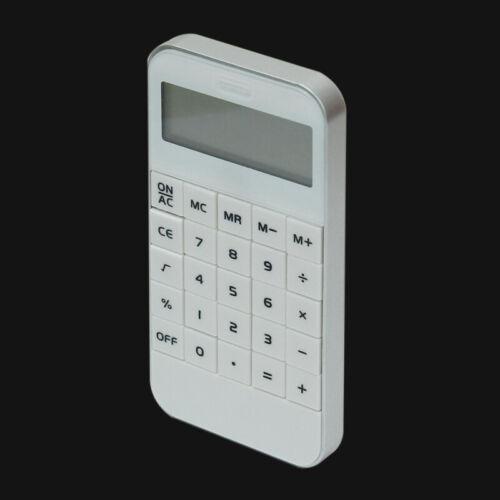 Fashion Useful 10 Digits Display Pocket Electronic Calculating Calculator New