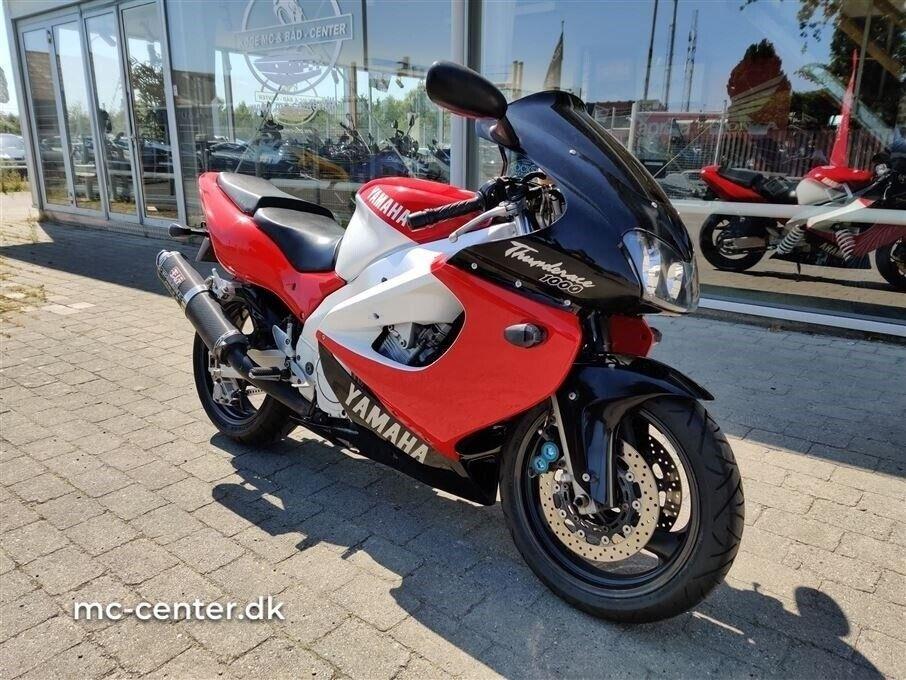 Yamaha, YZF 1000 R Thunderace, ccm 87000