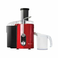 Legend Red Pro 900w Whole Fruit Power Juicer Vegetable