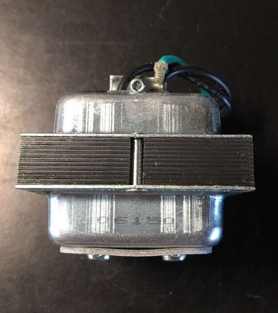 Edwards Signaling 590 Class 2 Transformer 10vac 5 VA 1 Ph for sale online