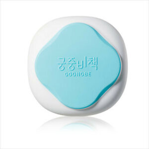 [2017 version] Goongjoong Bicheck [Goong Secret / Goongbe] Soothing Powder 25g