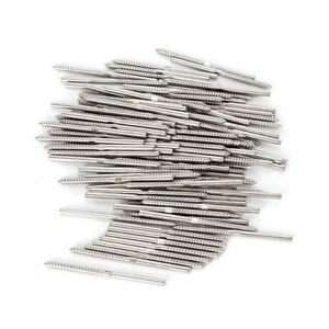 20-50-100pcs-1-8-034-T316-Lag-Stud-Stainless-Hand-Swage-Cable-Railing-Lift-Durable