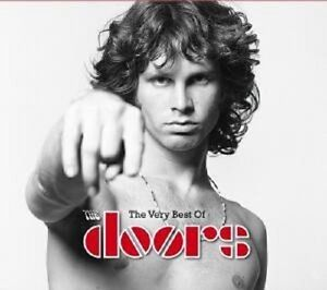 THE-DOORS-034-THE-VERY-BEST-OF-034-CD-NEUWARE