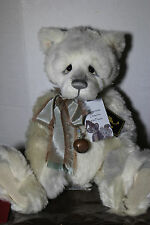 Charlie Bears - Gorgonzola - Isabelle Collection 2016 L/E 400