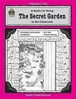 The Secret Garden: A Literature Unit by Concetta D. Ryan (Paperback)