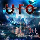 A Conspiracy Of Stars von Ufo (2015)