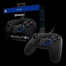 Nacon Revolution PRO Controller Joystick for Sony Playstation PS4 Brand New