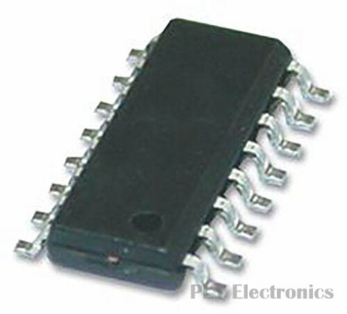 STMICROELECTRONICS L6563HTR Pfc Controller 1MHZ 16 22.5V SOIC