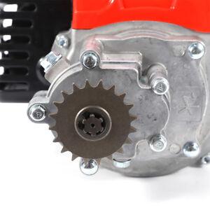 49cc Engine Kit 2 Stroke Single Cylinder Pocket Bike Pull