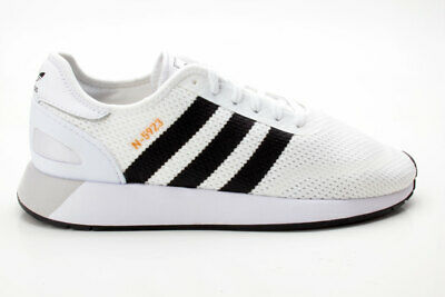 Adidas N 5923 AH2159 Turnschuhe Sneaker weiß schwarz   eBay
