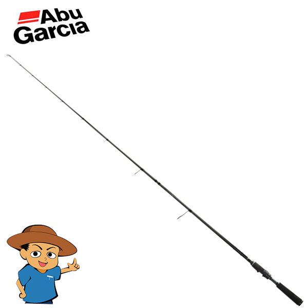 Abu Garcia fishing SALTY STYLE SEABASS 862ML-KR Medium Light 8'6