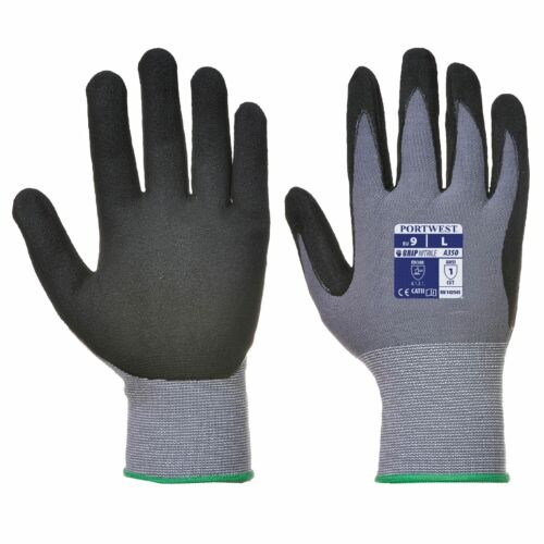 A350 M,L,XL Portwest  DermiFlex Glove