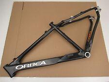 """'10 Orbea Alma 29er Hardtail MTB Frame 18"""""""