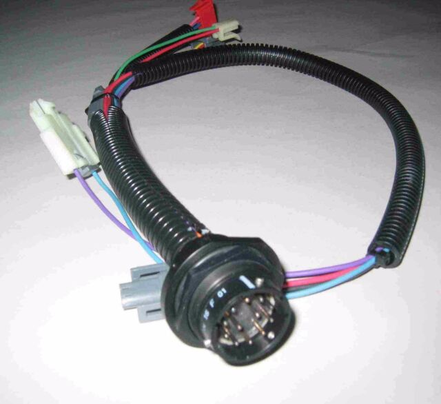 Buy 4l80e Internal Transmission Wiring Harness 4 Jaguar Bentley Rhebay: 4l80e Wiring Harness At Gmaili.net