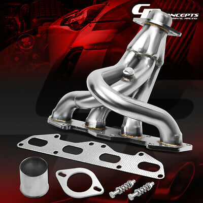 4-1 STAINLESS MANIFOLD HEADER//EXHAUST FOR 1995-1999 PLYMOUTH//DODGE NEON 2.0 SOHC