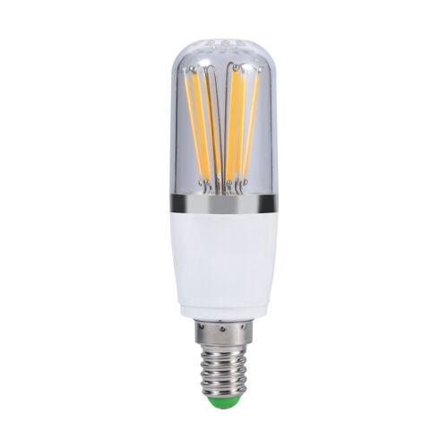 E14 LED Chandelier Light Filament Bulb Vintage Style Home Indoor 12V Wa