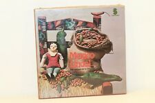 SEAL MEXICO LINDOL LOS AMIGOS CANSION REEL TO REEL TAPE 4 Track Stereo 3 3/4 ips