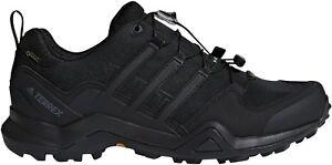 Details about Adidas terrex swift r2 gore tex mens walking shoes black sports trainers gtx show original title