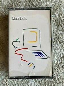 Original-Macintosh-Guided-Tour-Tape-Sealed-1984