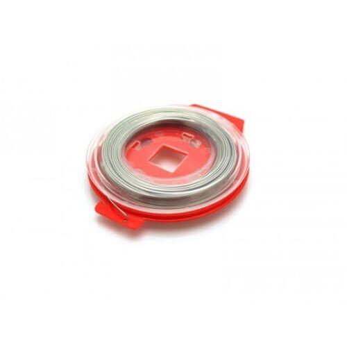 Bobine de fil à freiner 0.8mm inox 30m ffm fim Bihr L35-244