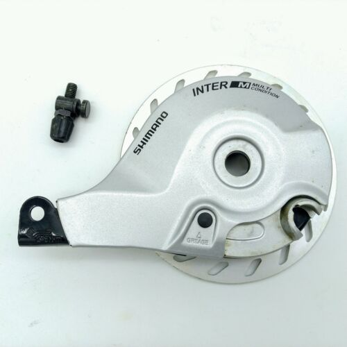 Shimano Nexus BR-IM45-R Rear Hub Roller Brake