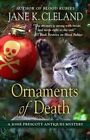 Ornaments of Death by Jane K Cleland (Hardback, 2016)