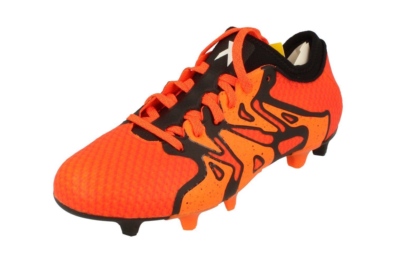 Adidas x 15  Primeknit FgAg Scarpe Calcio Uomo Tacchetti da Calcio S77878