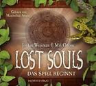 Lost Souls Teil 1:Das Spiel beginnt von Jordan Weisman und Mel Odom (2010)
