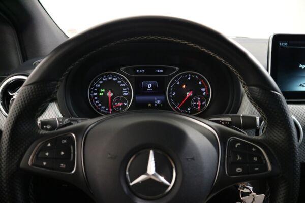 Mercedes B180 1,5 CDi Business aut. - billede 3