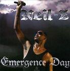 Emergence Day by Neil-Z (CD)