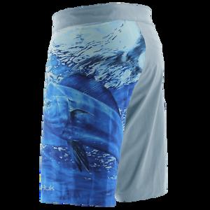 Huk KC Scott doble abajo Mahi Pesca Tablero  Short-Elegir Color Tamaño-Envío Gratis  calidad auténtica