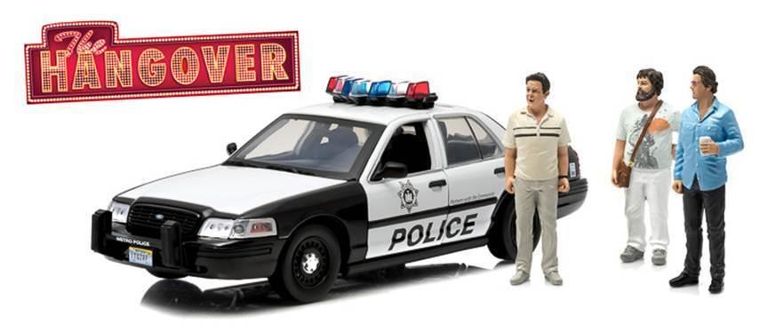 2000 Ford Crown Crown Crown Victoria POLICE 1 18 12911 f68b02