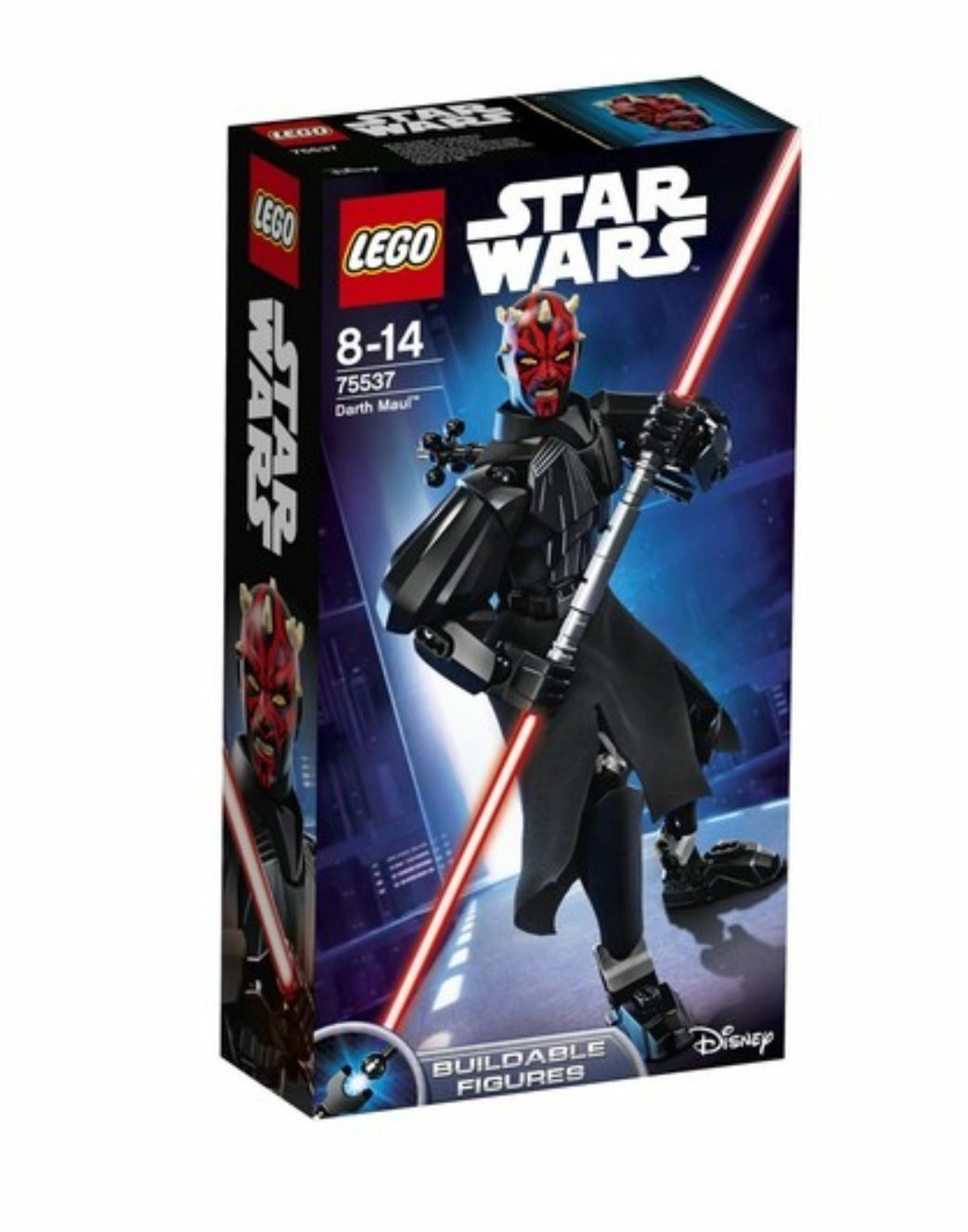 [LEGO] STARWARS Darth Maul™ 75537 2018 Version Free Shipping