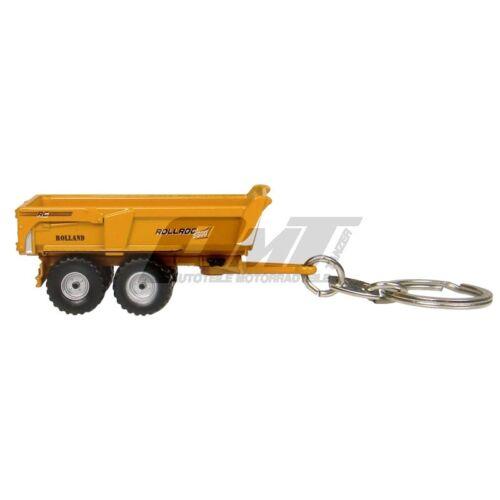 Rolland Roolroc 5300 Schlüsselanhänger