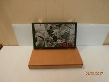 Nirvana Bleach & Nevermind-Kurt Cobain Wooden Box CD Set
