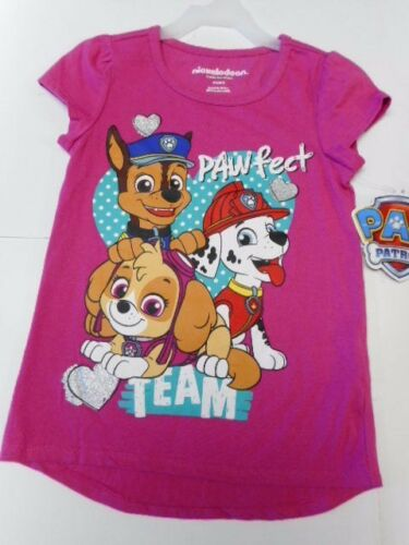Girls shirts Toddler Minnie Mouse Born to Shine Hello Kitty Lions 4 Styles 4T-5T