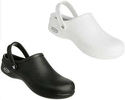 Safety Jogger Bestlight - Lightweight Footwear For Catering & Cleaning Workers Offensichtlicher Effekt