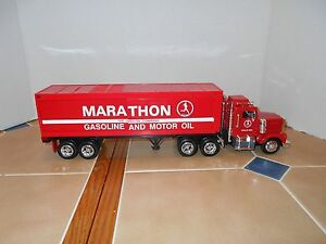 Marathon Credit Card Login >> Taylor Made Trucks 1998 Marathon Credit Card Issue 4 Nib Stock