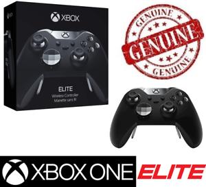Genuine MIcrosoft Elite Wireless Controller Gamepad XBOX One