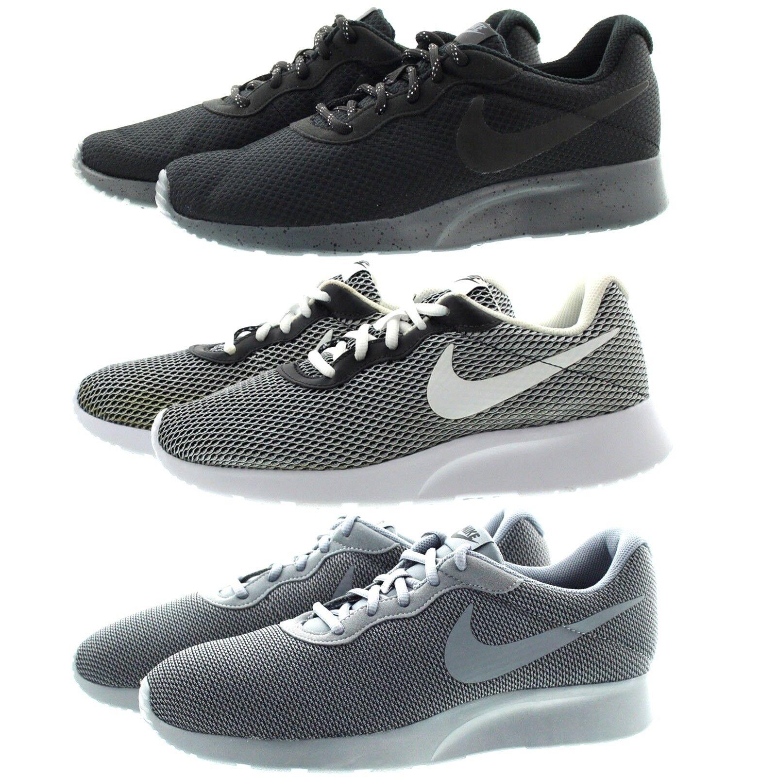 Nike 844887 mens tanjun se lightweight breathable casual Turnschuhe schuhe