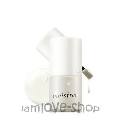 [Innisfree] Eco Peel Off Base Coat Pro 6ml Easy Nail Color Care