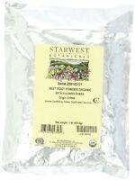 Starwest Botanicals Beet Root Powder, Organic, 1-pound , New, Free Shipping on sale
