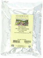 Starwest Botanicals Beet Root Powder, Organic, 1-pound , New, Free Shipping on sale