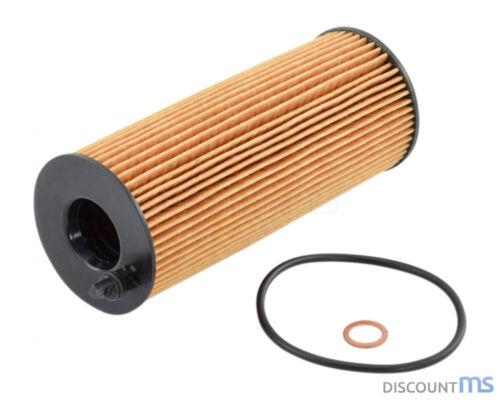 Bosch filtro aceite para bmw x3 e83 07-10