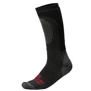PFANNER Funktionssocke<wbr/>n Outdoor Extreme Socken Strümpfe Tencel Faser schwarz